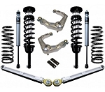 K53063 - Icon Stage 3 Suspension System (2010 - Current FJ/4Runner)