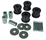 25476 - SPC SpecRide Replacement Bushing kit for 25470 / 25480 UCAs