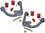 Total Chaos Upper Control Arms for the F150 09-Current 2wd & 4wd