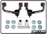 Dirt King Ball Joint Upper Control Arms | DK-811901
