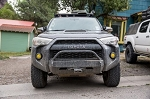 SSO 2014+ 4RUNNER SLIMLINE HYBRID FRONT BUMPER WITH ACCESS HOLES