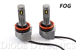 Fog Light LEDs for 2018-2020 Ford F-150 (pair) H10 HP48